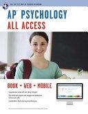 AP Psychology All Access