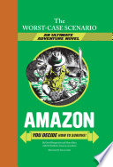 The Worst Case Scenario Ultimate Adventure Novel  Amazon