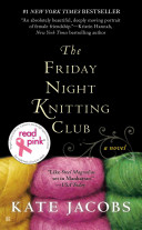 Read Pink The Friday Night Knitting Club book