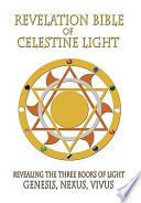 Revelation Bible of Celestine Light