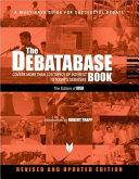 The Debatabase Book