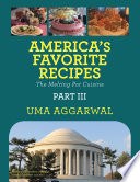 America'S Favorite Recipes the Melting Pot Cuisine