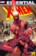 Essential X-Men - : to help overthrow the shi'ar tyrant...