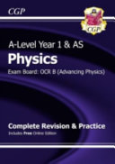 A Level Year One and AS Physics