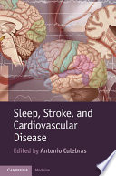 Sleep  Stroke and Cardiovascular Disease
