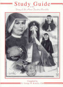 Study Guide to the Diary of Saint Maria Faustina Kowalska