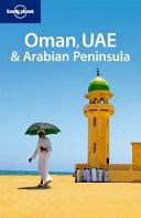 Oman  UAE   Arabian Peninsula