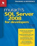 Murach s SQL Server 2008 for Developers