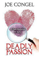 Deadly Passion Book Cover