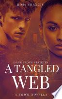 A Tangled Web  BWWM Interracial New Adult Romance