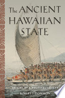 The Ancient Hawaiian State