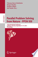 Parallel Problem Solving from Nature    PPSN XIII