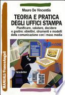 Teoria e pratica degli uffici stampa