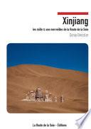 illustration Xinjiang
