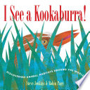 I See a Kookaburra  Book PDF
