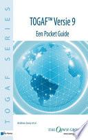 Togaf Versie 9 Een Pocket Guide