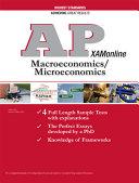 AP Macroeconomics Microeconomics