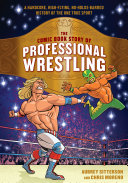 download ebook the comic book story of professional wrestling pdf epub