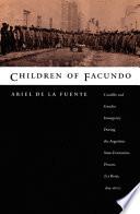 Children of Facundo