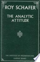 The Analytic Attitude