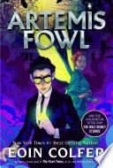 Artemis Fowl Book PDF