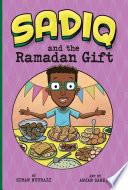 Sadiq and the Ramadan Gift