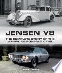 Jensen V8