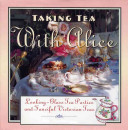 Taking Tea with Alice Book PDF