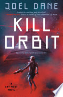 Kill Orbit Book PDF