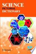 Science Pictorial Dictionary