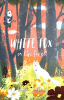 White Fox in the Forest Book PDF