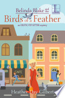 Belinda Blake And The Birds Of A Feather