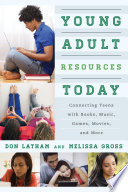 Young Adult Resources Today book