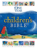The One Year Children s Bible Book PDF