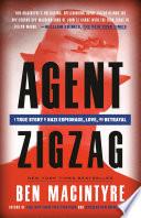 Book Agent Zigzag