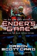Ender's Game Pdf/ePub eBook