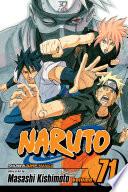 Naruto  Vol  71