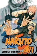 Naruto, Vol. 71 Book