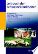 Lehrbuch der Schweinekrankheiten