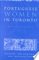 Portuguese Women in Toronto Book Delves Into Issues Such As Cultural Heterogeneity