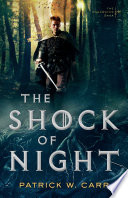 The Shock Of Night  The Darkwater Saga Book  1  : man is brutally murdered and...