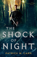 The Shock Of Night (The Darkwater Saga Book #1) : man is brutally murdered and...