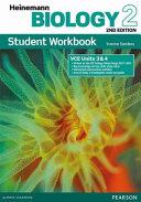 Heinemann Biology 2 Student Workbook 2e