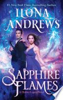 Sapphire Flames Book PDF