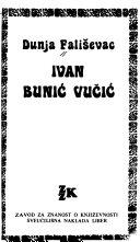 Ivan Bunić Vučić