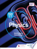 AQA GCSE  9 1  Physics Student Book