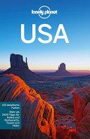 USA : 103 detaillierte Karten ; mehr als 2500 Tipps für Hotels und Restaurants, Touren und Natur