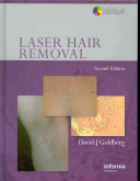 Laser Hair Removal  Second Edition