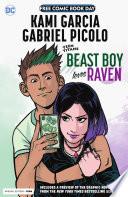 Teen Titans Beast Boy Loves Raven Special Edition Fcbd 2021 1