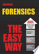 Forensics the Easy Way